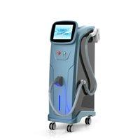 Novo melhor preço profissional beleza permanente salon 808 nm remoção de cabelo laser 808 diodo laser dispositivo de remoção