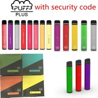 Ecigarerettes jetables Vapes Cigarettes électroniques 800 + Bar Puff Plus d'appareil Vape 550mAh Barres de batterie 800+ Puffs 3.2ml Pod Bang XXL 84Colors Pas de maintenance