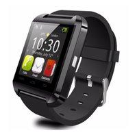 U8 Akıllı İzle Bluetooth Facebook Android IOS Reloj Inteligente için WhatsApp