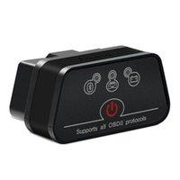 Narzędzia diagnostyczne VGate ICAR2 Bluetooth 3.0 OBD2 Narzędzie do silnika pojazdu ELM327 V2.1 Wersja Wersja Obsługa oprogramowania BMimmerCode