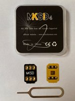 MKSD RSIM HEI 카드 잠금 해제 SIM iPhone SUP IPH5S SE SE2 / 6 / 7 / 8 / PLUDX XS XR XS MAX 11 12 PRO LTE 4G PRO GV JV Gevey