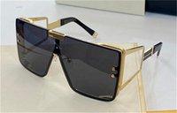 Yeni moda en popüler güneş gözlüğü tasarımı 102b tapınaklar, düz boy moda başlıklı çerçeve ve gizli stil tasarımı, qua uiudc