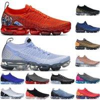 2022 최신 도착 Vapors 2.0 여성 Mens 신발 트리플 블랙 화이트 레드 트레이너 스포츠 디자이너 운동화 익스프레스 운동 5.5-11