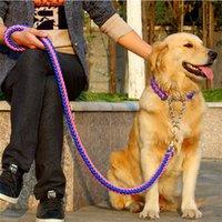 Cuello suave ajustable de la correa de la correa de la correa de la correa de la correa de la correa para los perros grandes del animal doméstico de la correa de la correa de la correa de la correa P 32 S2