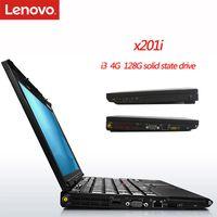 Laptops Used 95 Lenovo ThinkPad X201i x220 x230 Labtop Computer 4GB 8GB 16GB Ram 1280x800 12 Inches Win7 Diagnosis Pc Tablet