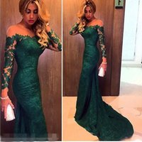 Green Mermaid Bridesmaid Dresses Pleats Garden Country Women Guest Evening Party Gowns Maif of Honor Dress Plus Size prom dress