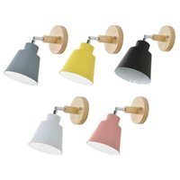 Lámpara de pared moderna accesorio SCONE E27 COCINA LIGHT LUZ AJUSTABLE AJUSTABLE LOFT