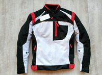 Dakar Rally El mismo MAH RIKING RALLY SUIT MOTO MOTOCYCLE RACING STAR MOTORCYCLE STREET CARRING CARRING ANTI-FALL JACKET TIPO DE MONTAJE A prueba de viento