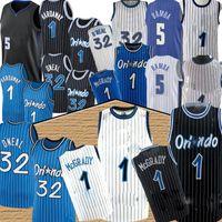 Penny 1 Hardaway Tracy 1 McGrady Shaquille 32 ONeal retro jersey Mohamed 5 Bamba De'Aaron 5 Fox Marvin 35 Bagley III Chris basketball jersey