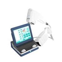 Novo 9D LiSonix Corpo Slimming Machine Hifu Face Levantando Remoção de Remoção 2in1 Hifu LiSonix Remoção Fat Remoção de Pele de Ultrassom