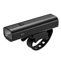 Bike Lights 2200MAh For Bicycle USB Rechargeable Light MTB Road Cycling Handlebar Front Lamp 400Lumen