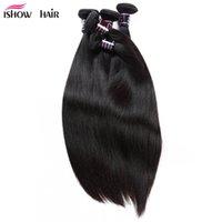 Malasia Virginal Hair Water Straight 10 Paquetes Peruana Body Wave Flow Suelte Indian Indian Hair Wholesale Precio Al Pelo Humano Bundles Ofertas
