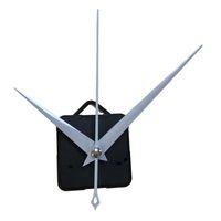 Accessoires d'horloge DIY Accessoires de quartz Mouvement Meilleur quartz Horloge Mécanisme Pièces Accessoires Montre Accessoires Silent Horloge Longueur de l'arbre 13mm