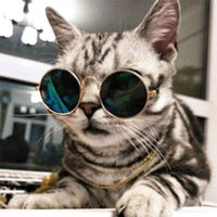 Cat Toys Pet Sunglasses Dog Glasses Products For Little Eye Wear Pos Props Accessories Supplies Toy