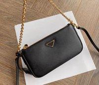 Womens Designer Handbag Shoulder Bag Fashion Tote Purse Wallet Crossbody Bags Top Quality Chain Crossbody Backpack Real Leather Messenger Handbags Small Purses