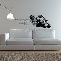 Yoyoyu 벽 데칼 비닐 아트 홈 장식 스티커 자전거 오토바이 스포츠 데칼 키즈 룸 장식 제거 가능한 포스터 ZX019 210308