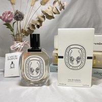 Frau Narcissus Wisteria Jasmin Duft Top Qualität Parfume dauerhafter Parfümspray Parfum Kostenlose Lieferung