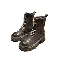 Designers Martin Boots Designer Boots Classcial BLack Women Shoes Highet Quality Winter Booties Box Included Cowskin B9875#