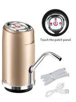Water Dispenser Bottle Pump Electric Portable Smart Switch Wireless Treatment Equipment