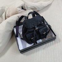 미니 사이즈 배낭 어깨 가방 크로스 바디 배낭 학교 가방 나일론 미니 패션 CFY2005054