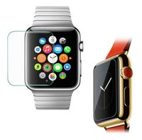 ل Apple Watch IWatch Series 4 الزجاج المقسى 40 مم 44 مم مكافحة فقاعة السائل شاشة السائل حامي الشاشة فيلم مرنة ل iWatch 4 سلسلة