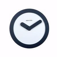 Wall Clocks Geekcook Simple Nordic Clock Large Modern Design Watch
