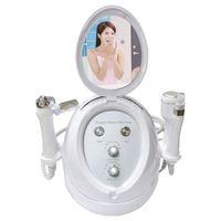5 in 1 Hydra Yüz Makinası LED Yüz Maskesi Cilt Gençleştirme Mikrodermabrazyon Hidro Dermabrazyon Ultrason Hydfacial Spa Makinesi