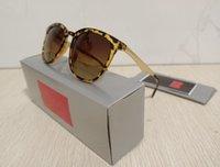 21ss Brand Polarized Men Donne Mens Donna Occhiali da sole da sole Bans Designer UV400 Occhiali da sole Occhiali da sole Occhiali da sole Telaio in metallo Lente polaroid con scatola