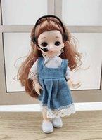 Sammy Barbie 16cm 17cm doll house toy accessories walkie talkie headset