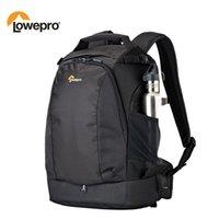 Flipside 400 AW II Digital Camera DSLR SLR Lens Flash Backpack Bag Po + ALL Weather Cover 210924