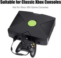 Game Controllers & Joysticks Xbox S-Type Controller Classic Wired Gamepad For S Type Console