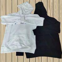 Erkekler Kazak Gökkuşağı Çift Mektuplar Nakış Kazaklar Kadınlar Için Hoodies Kazak Kış Moda Streetwear Homme Giysileri M-2XL