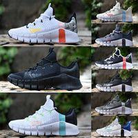 Erkekler 2021 Kadınlar Ücretsiz Metcon 3 Koşu Ayakkabıları Ultra Hafif Mesh Unisex Eğitmen Spor Sneaker