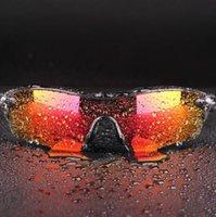 2021 فور سيزونز منتجات جديدة الدراجات نظارات رجالية دراجة يندبروف قصر النظر نظارات الرياضة في الهواء الطلق دراجة نارية نظارات الاستقطاب
