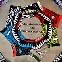 Novo 2021 Plus Size XL Roupas Masculinas Pugilistas Homens Etika Desenham Vendor Underwear Esporte Esporte Confortável Boxer Briefs Ethika para ManHot Venda Pro