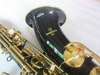 Nuovo sassofono Tenor Yanagisawa Saxophone sax B Saxophone Tenor Tenor Playing Professionalmente Paragrafo Musica Black Saxophone