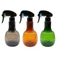 400 ملليلتر سقي يمكن رش زجاجة التلقائي عالية الضغط حلاقة الشعر ضباب بخاخ 28ta