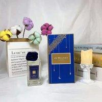 Mujeres de alta gama de perfumes para hombre Velvet Rose Oud Magnolia Myrrh Tonka Colonia Fresh Male EDP 100ml Botella de spray de alta calidad 1: 1 Copia de larga duración