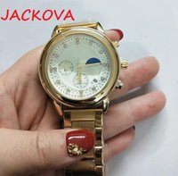 Montre de Luxe Mens Автоматические стоп-часы 41 мм из нержавеющей стали Супер светлые наручные часы женщины мужские водонепроницаемые часы