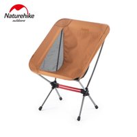 Naturehike camping stuhl ultralight wandern stuhl faltbare tragbare outdoor fishing strand picknick