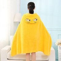 Blankets & Swaddling Funny Cat Teacher Coral Fleece Blanket With Hooded Cute Cosplay Cloak Cape Warm Wearable Throw S M L XL For Sofa