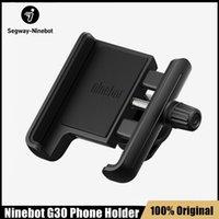 Новый Оригинальный Держатель телефона руля для Tinebot Max G30 Max G30LP Kickscooter электрические Держатели телефона