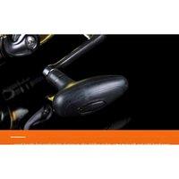 Top Grade 1000-7000 Spinning Pêche Bobines Roulements PRINCIER SPULING REEL PRE Chargement SPI JLLDRB Outbag2007