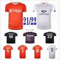 2020 2021 Boca Juniors Futbol Formaları Abila Reynoso De Rossi Salvio Maradona Moura Hurtado Özel 20 21 Ev Uzaktan Adam + Çocuklar Futbol Gömlek