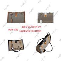 2021Classic Umhängetasche oder Handtaschen G498 und modisch 156 mit dem Stil der Art des Store Manager-Handtaschen-Designer-Taschen-Taschens zwei Größe 26cm Andb 35cm