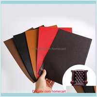 Décor Home & Garden15*25Cm Self-Adhesive Leather Tape Stick-On Sofa Handbags Suitcases Car Seats Repairing Big Stickr Patches Diy Craft Wall