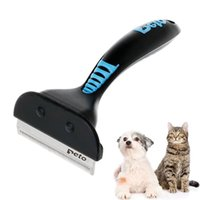 Furmines Pet Dog Cat Brush Grooming Tool Hair Removal Comb For Dogs Cats Perros Accesorios Clothes Shaver