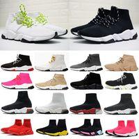 Luxury Designer Lace-up 1.0 Повседневная обувь для мужчин с женщин Белые мужские кроссовки модные мосты бегущие на открытом воздухе