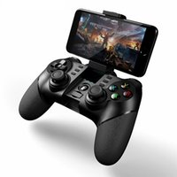 Game Controllers & Joysticks Wireless Bluetooth Controller Gamepad For Support System Smart Phones Tablets TVs Set-top Boxes Consoles