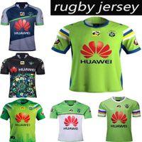 20 21 Rugby Canberra Raider Jerseys 2020 2021slss Sezer Hinganoabbey Horsburgh Lui Guler Soliola Murchie Tapine Wighton Cruer Men Hot